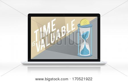 Time Chance Valuable Duration Hour Minute Second