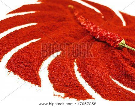 Молотого красного перца