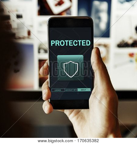 Protected Security Policy Safety Concept