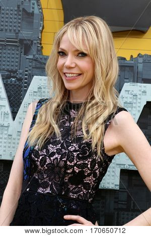 LOS ANGELES - FEB 4:  Riki Lindhome at the