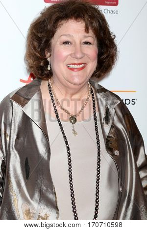 LOS ANGELES - FEB 6:  Margo Martindale at the AARP Movies for Grownups Awards at Beverly Wilshire Hotel on February 6, 2017 in Beverly Hills, CA
