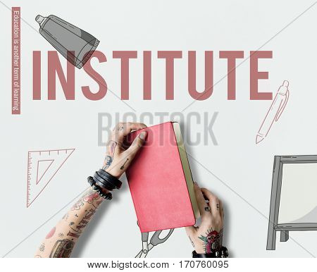 Class School Education Institute Learning
