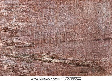 Reddish Wood Texture