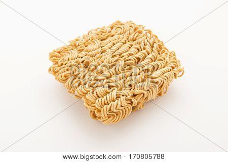 Bright Instant Noodles