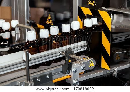 Promatic intermittent cartoner machine in pharmacy and medicine industry