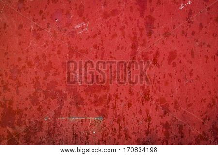 Metal, metal texture, red metal texture, wet metal, abstract metal background