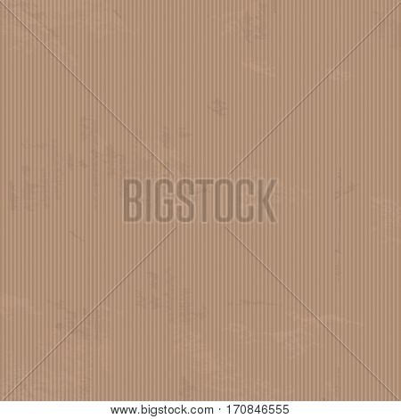 Kraft paper texture background. Hand drawn detailed texture. Use for your design. presentations, etc.