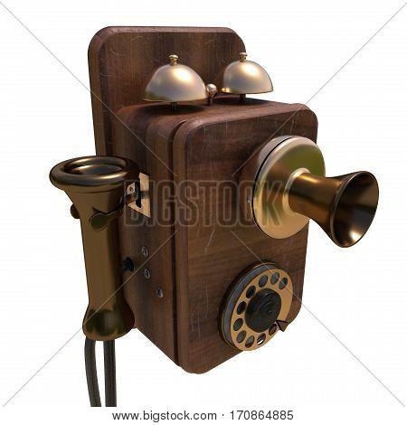 Phone Alpha