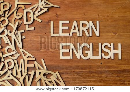 Word Learn English