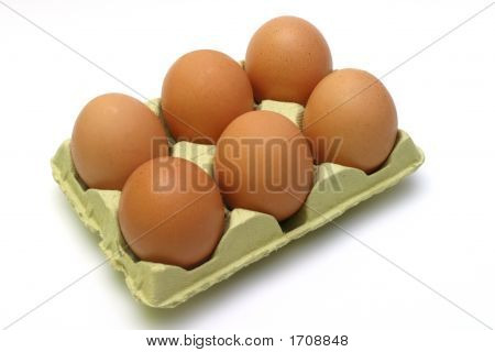 Half Dozen Of Eggs