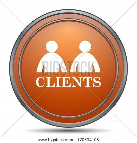Clients Icon