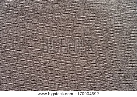 A Brown modern fabric texture for background
