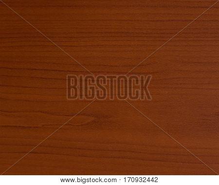 Wooden texture with wavy lines panel dark brown color