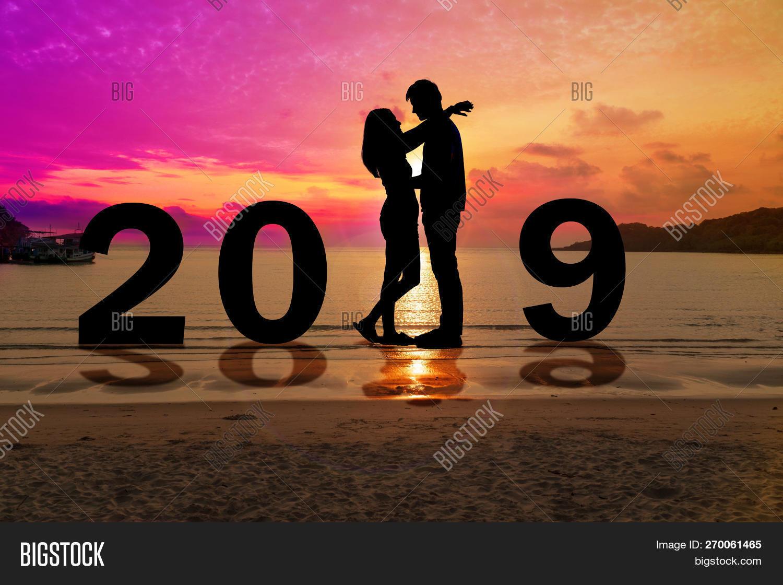 Greeting Card 2019 Image Photo Free Trial Bigstock