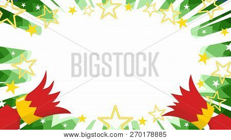 Christmas Cracker Vector.Christmas Cracker Vector Photo Free Trial Bigstock