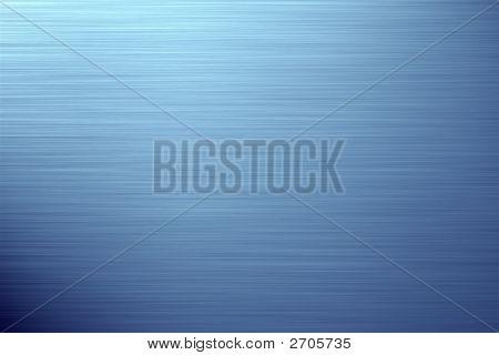 Aluminium Silver Background