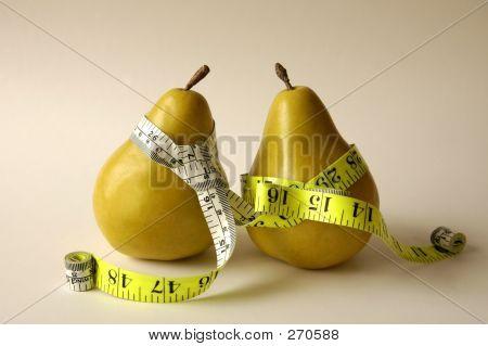 Cat 0027 Dieting Pears