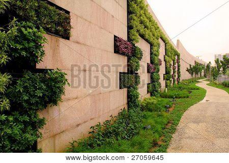 heatwave wall