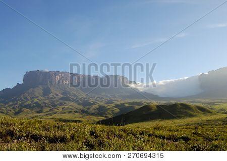 The Trek To Mount Roraima - Venezuela