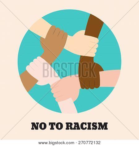 Stop Racism Icon