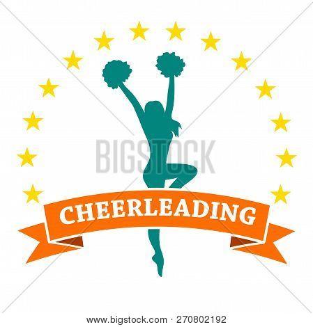 Logo For Cheerleading