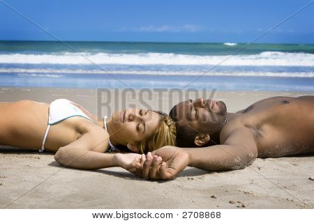 Beach Rest