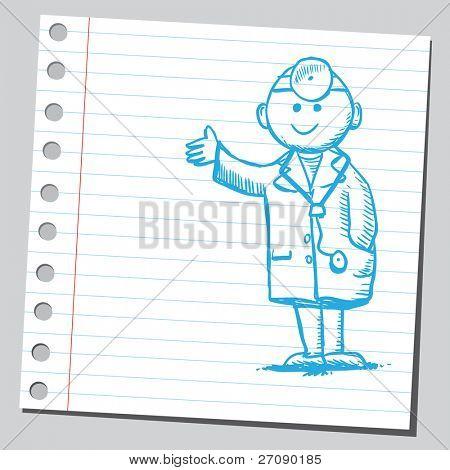 Scribble doctor