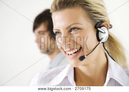 Suporte ao cliente
