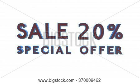 Special Offer Sale 20 Percent Off 4K 3D Animation Rendering With Alpha Channel Matte Mask 20% Off