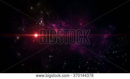 Galaxy A System Of Millions Or Billions Of Stars, Together With Gas And Dust, Held Together By Gravi