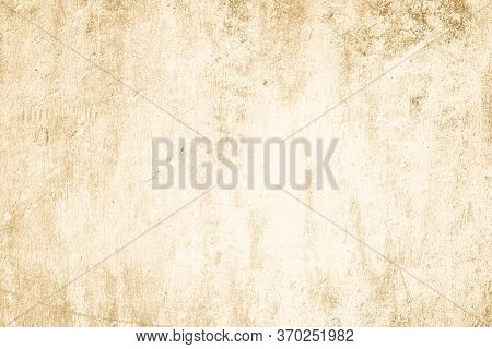 Old Concrete Wall Texture Background. Building Pattern Surface C