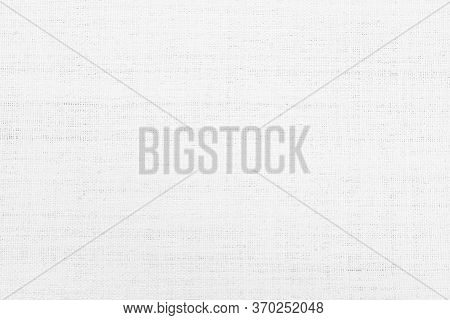 White Silk Satin Background Smooth Texture Background. Abstract