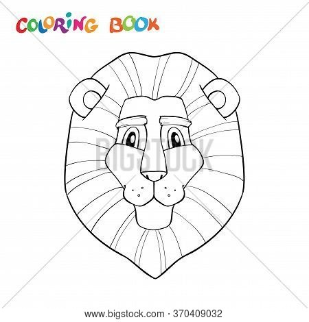 Cute Drowing Lion Vector Photo Free Trial Bigstock 49,473 lion cartoons on gograph. cute drowing lion vector photo free