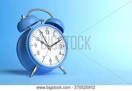 3d, 3d Illustration, 3d Rendering, Alarm, Alarm Clock, Alarm Clock Isolated, Alarm-clock, Alert, Ant