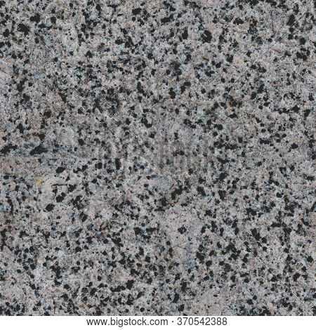 Seamless Pattern Texture Processed Granite Slab. Granite Is Dense, Hard And Strong Rocks. Granite Sl