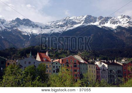 Austria Mountain