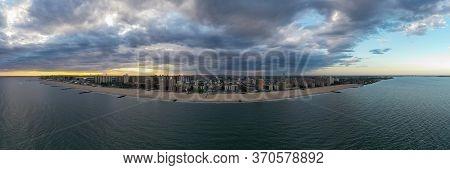 Southern Brooklyn Panorama