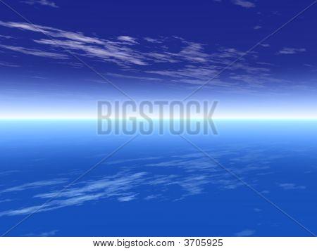 Laser Horizont