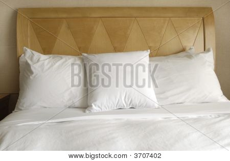 Pillows Of Comfort