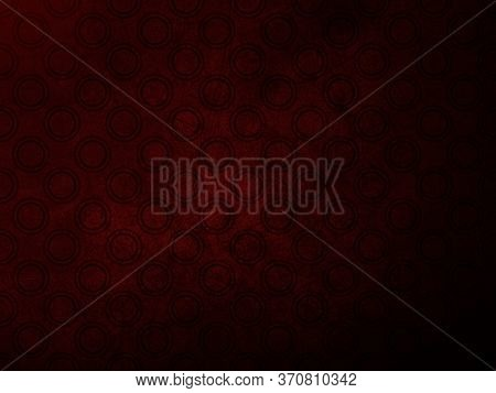 Old Grunge Color Of Abstract Pattern Background