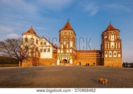 Belarus Spring Trip