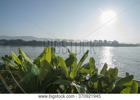 Thailand Chiang Saen Mekong River