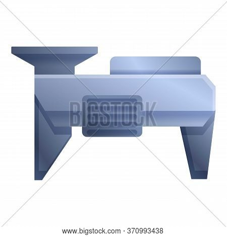 Winemaker Equipment Icon. Cartoon Of Winemaker Equipment Vector Icon For Web Design Isolated On Whit