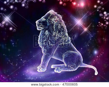 Leo_Lion