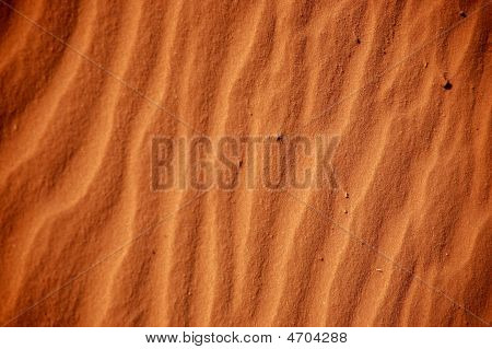 Wadi Rhum Sandscape