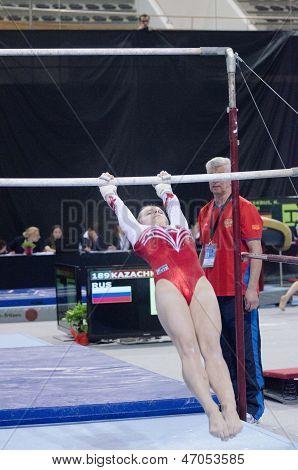 Anastasia Grishina (rus)
