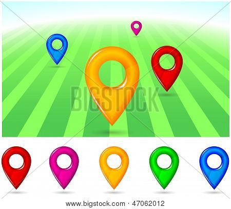 Gps Pointers