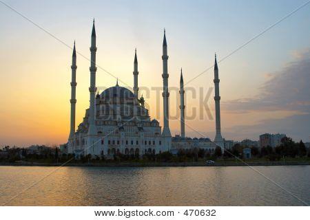 Heaven Mosque