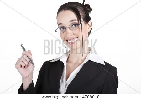 Bussines Woman