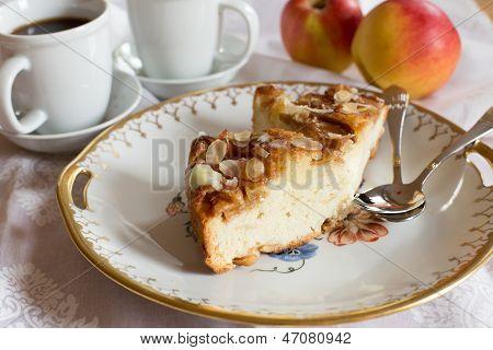 Delicious Apple Cake